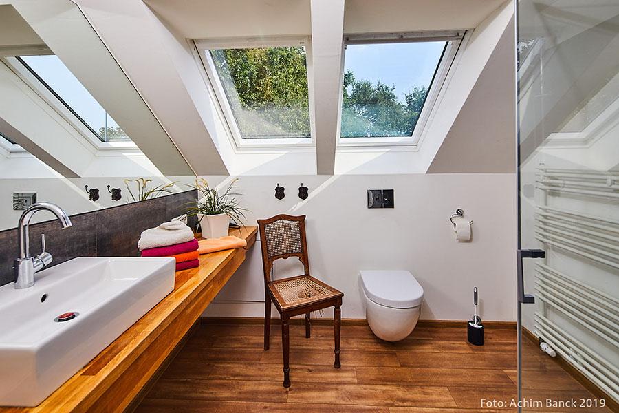 Foto: Dorotheas Bed & Breakfast - pension-neumuenster.de