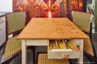 Foto Hamburger Zimmer in Dorotheas Bed & Breakfast - pension-neumuenster.de