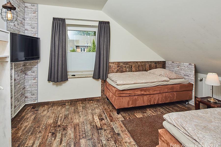 Foto Zimmer Dorotheas Bed & Breakfast - pension-neumuenster.de